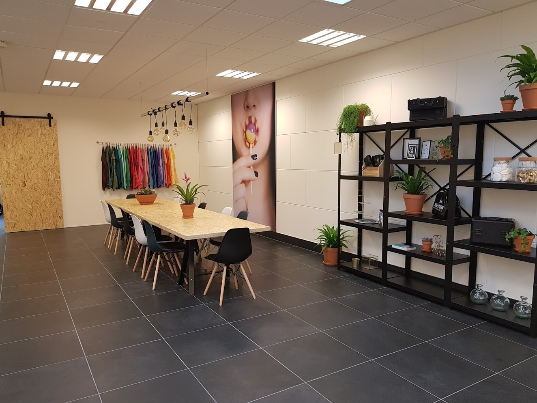workshop locatie