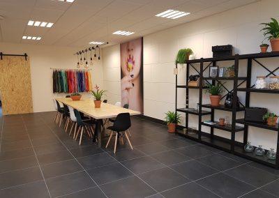 visagie workshop locatie
