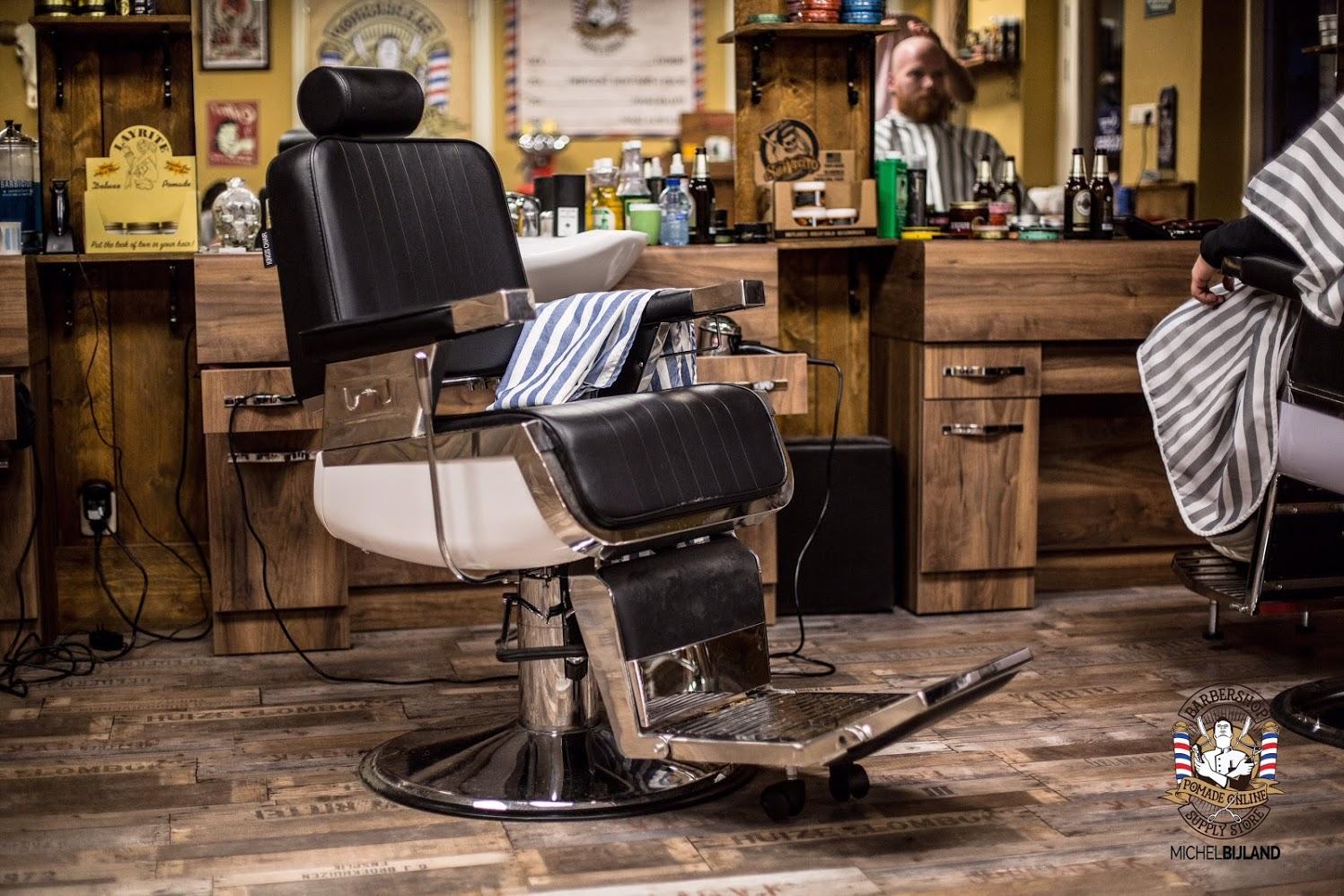 Barbier.personeelsfeest.oplocatie
