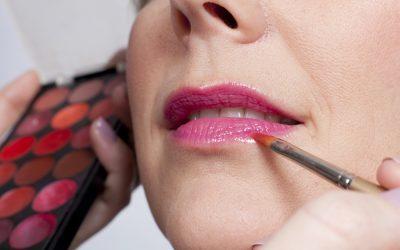 Make-up workshop aan huis
