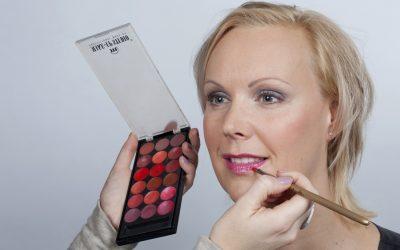 Zomer make-up tips? Leer ze bij een visagieworkshop!