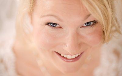 Inspiratie voor je bruidsmake-up