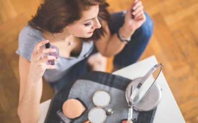 Workshop zakelijke make-up!