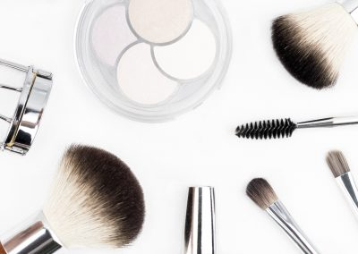 mannen make-up