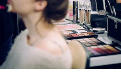 Word visagist bij de Beautybureau Academy!