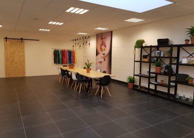 workshoplocatie