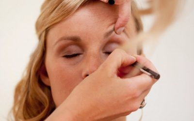 Make-up workshop als personeelscadeau