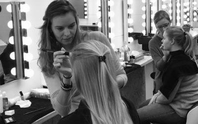 Volg een korte visagie cursus bij de Beauty Bureau Academy!