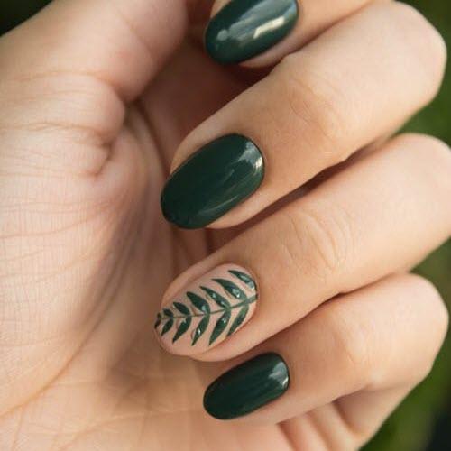 nagels lakken en manicuren bedijrfsfeest