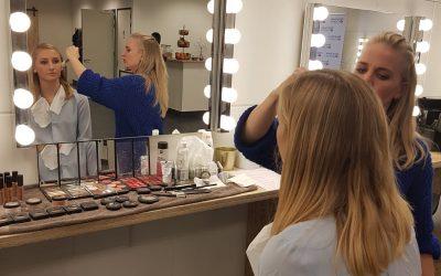 Terugblik open dag Beautybureau Academy