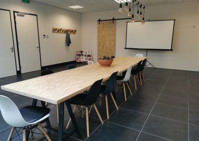 workshopruimte te huur 1